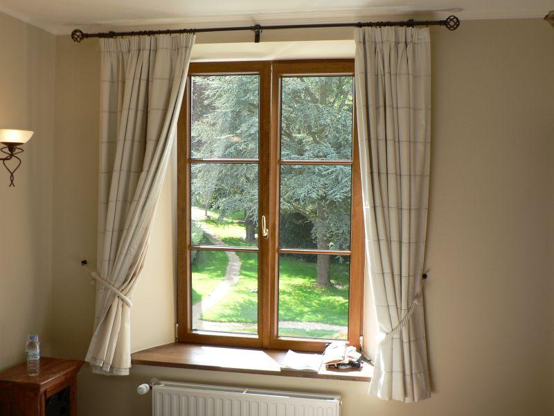 Zalety okien pasywnych