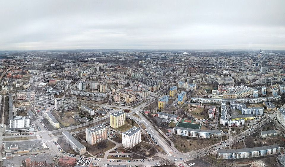 Ceny mieszkań we Wrocławiu – czy coś się zmieniło?