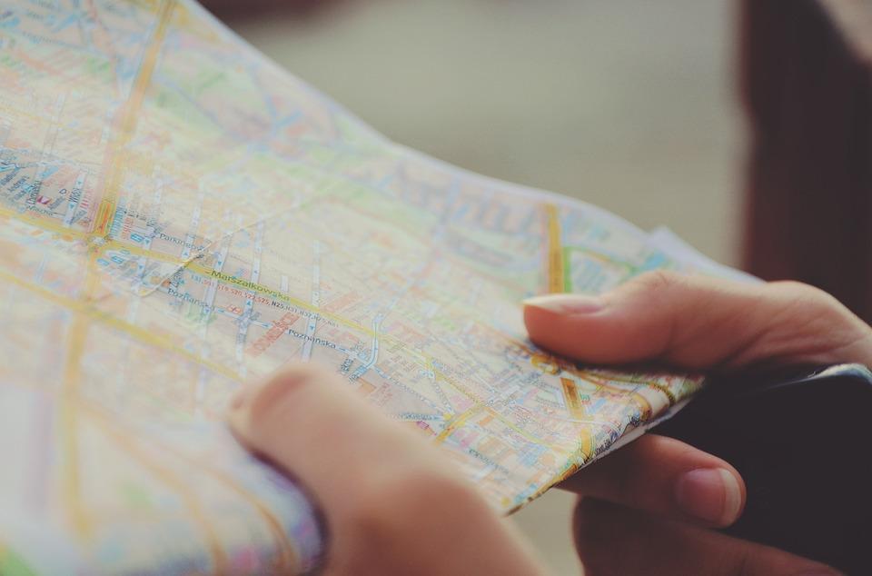 Lokalizacja – istotny czynnik w trakcie szukania idealnego mieszkania