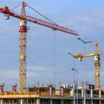 budowa nowych bloków mieszkalnych