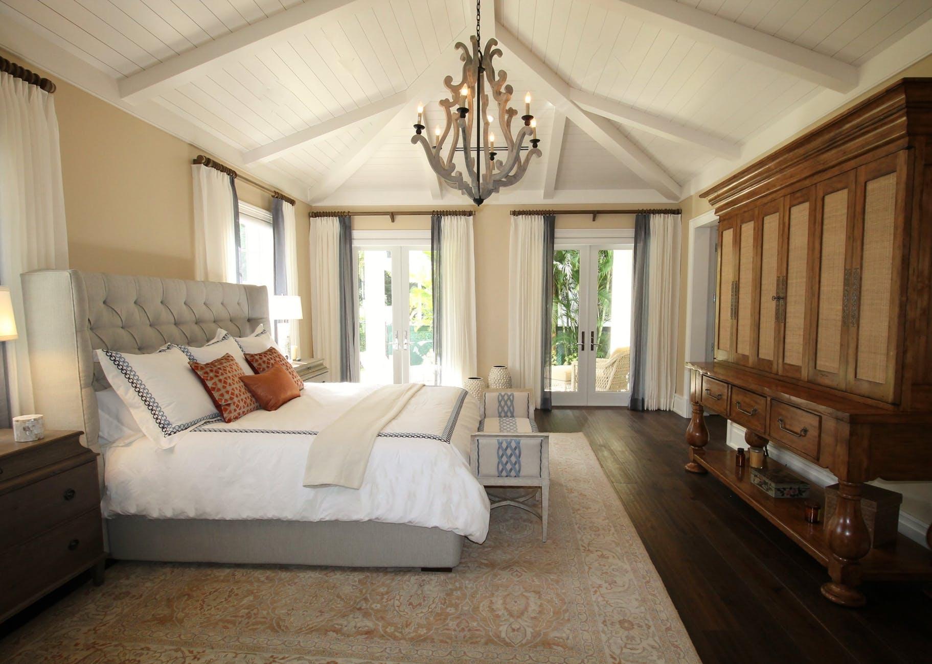 Jak wybrać odpowiednie łóżko sypialniane?
