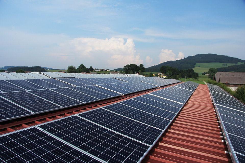 Energia słoneczna — poznaj jej wady oraz zalety!